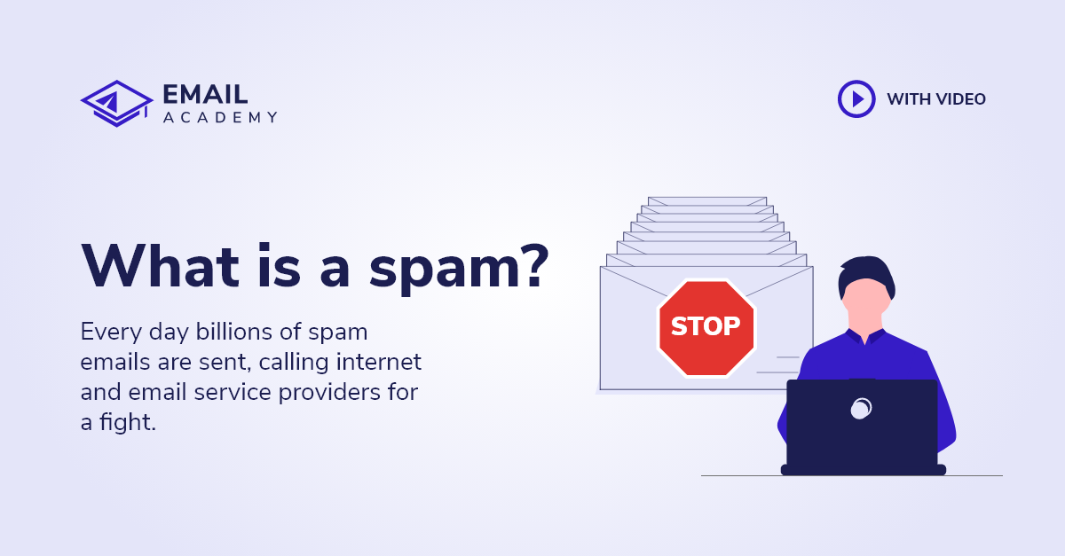 What is a spam?